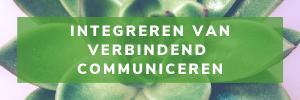 Integreren van verbindend communiceren