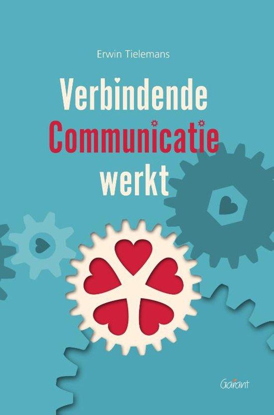 Verbindende communicatie werkt - Erwin Tielemans